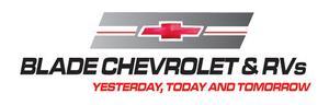 Blade Chevrolet Inc