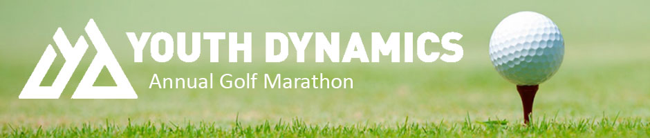 Youth Dynamics 29th Annual Golf Marathon